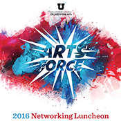 2016 Networking Lunch