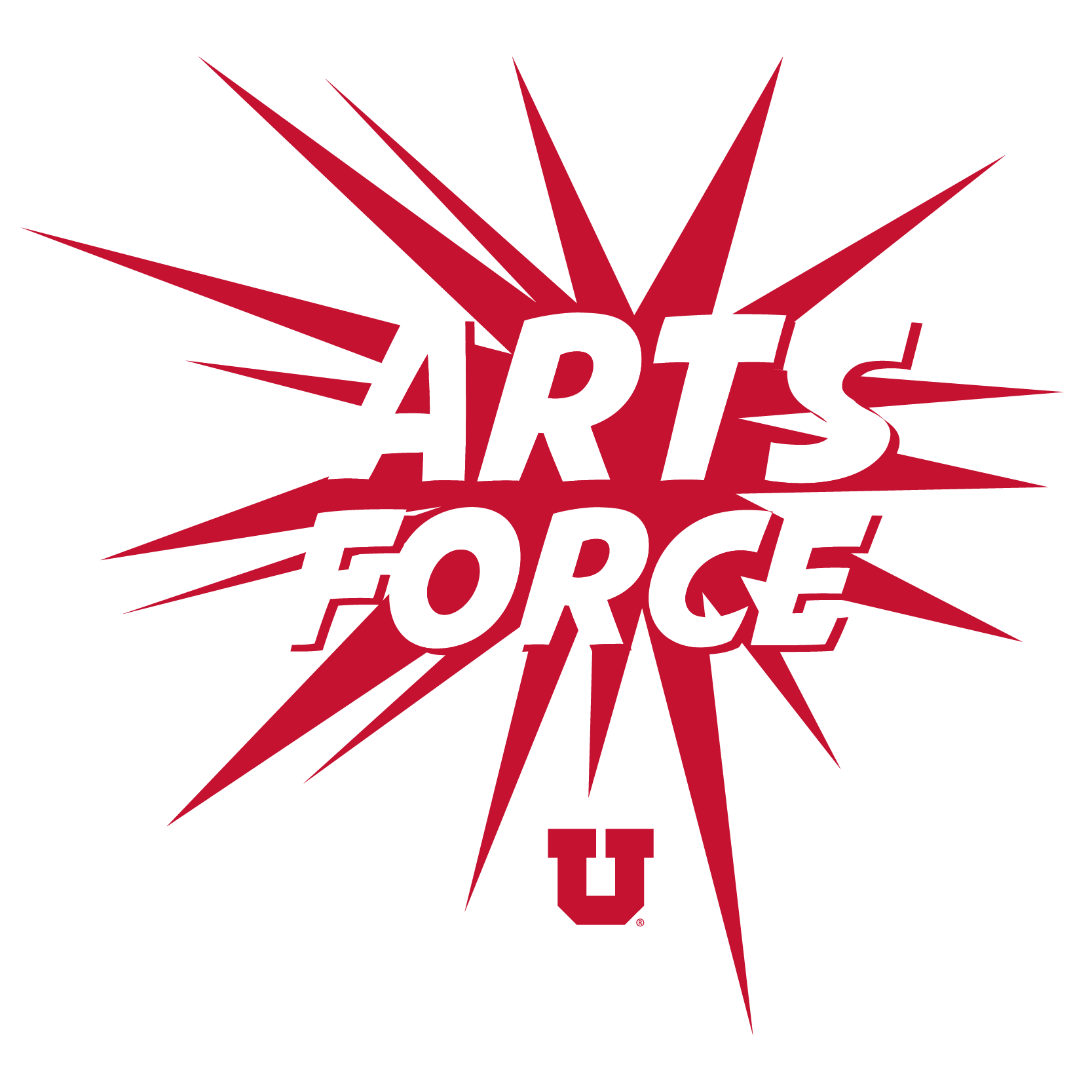 ArtsForce 2015 Red