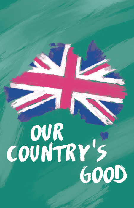 OurCountrysGood