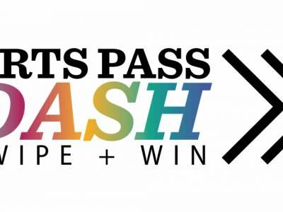5 reasons U students should play Arts Pass Dash (hint: win a free iPad!)