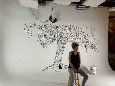 MAKING ART WORK: Taylor Mott, filmmaker and editor