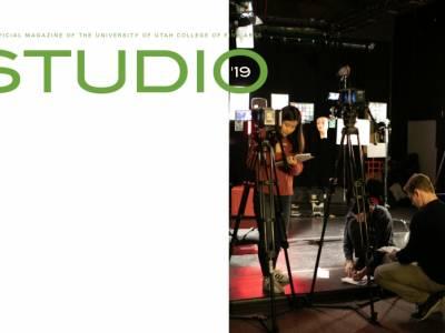 2019 Studio Magazine