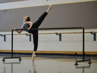 Spring Utah Ballet: Fresh Choreography, Live Music, and a Romantic Story