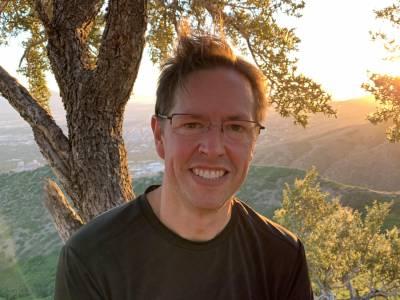 MAKING ART WORK: Matthew Robertson, Choral Music Educator