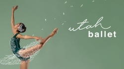 World Premieres and Beloved Favorites Showcased at Spring Utah Ballet