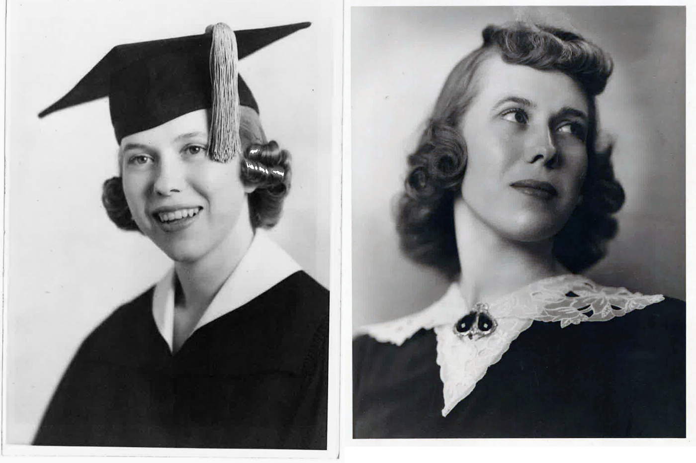 The Power of Music According to Alumna Edith Carlquist Reed, Class of 1938