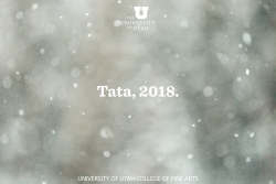 Thats a wrap 2018