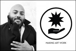 MAKING ART WORK, No. 10: Jesse Knight