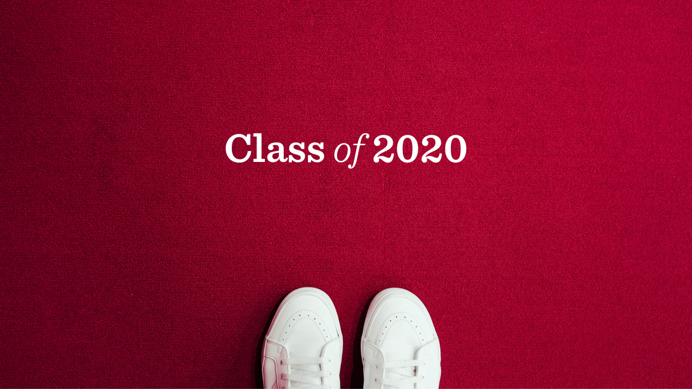 Convocation 2020: College of Fine Arts Official Address