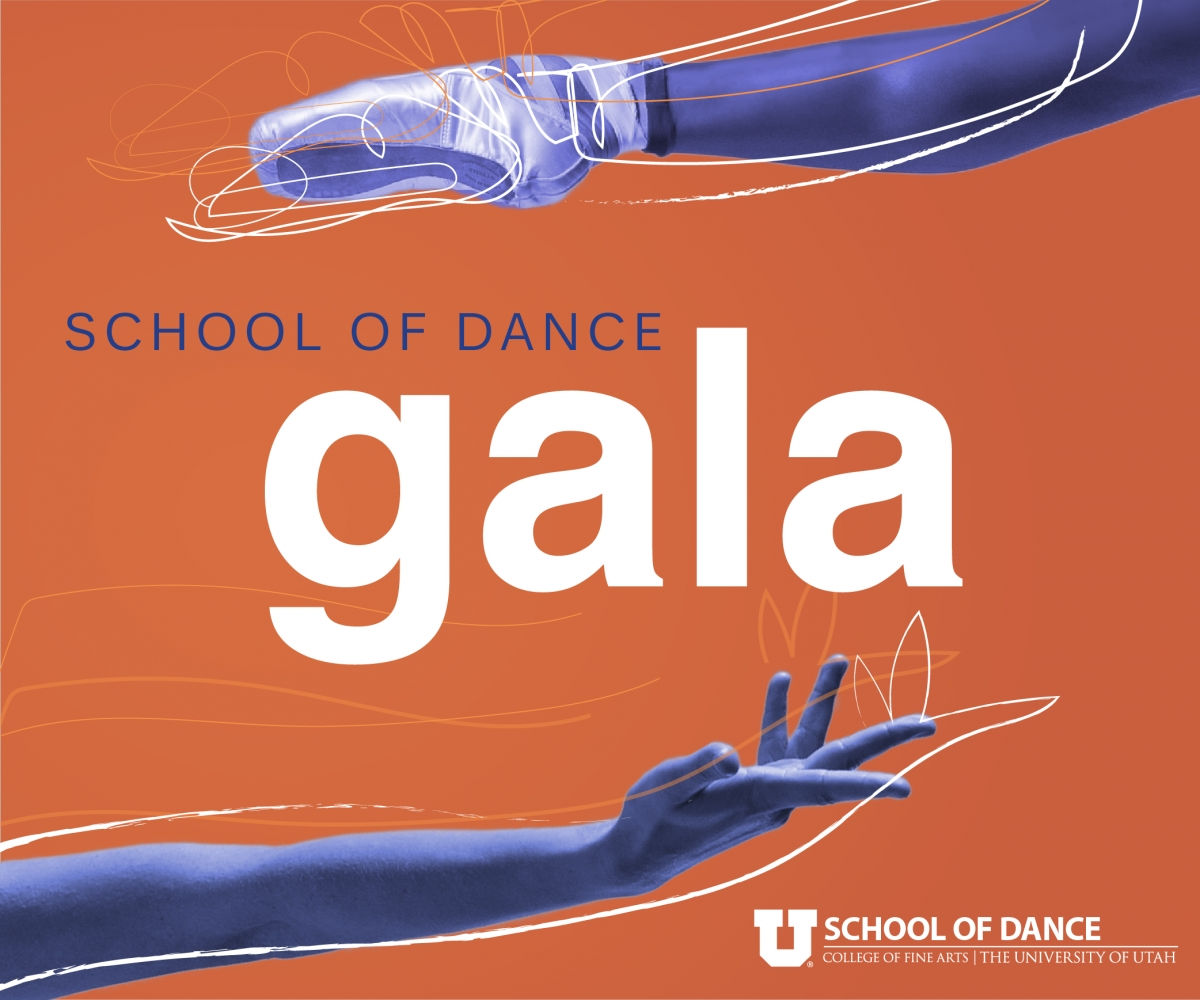School of Dance Gala combines Live orchestra and new works by famed artists
