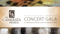 18th Annual Camerata Awards Concert  and Gala, honoring Gordon and Connie Hanks and Henry Wolking