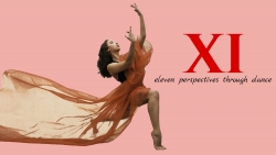 Ballet student choreographers present