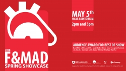 F&MAD Presents the 2018 Spring Showcase