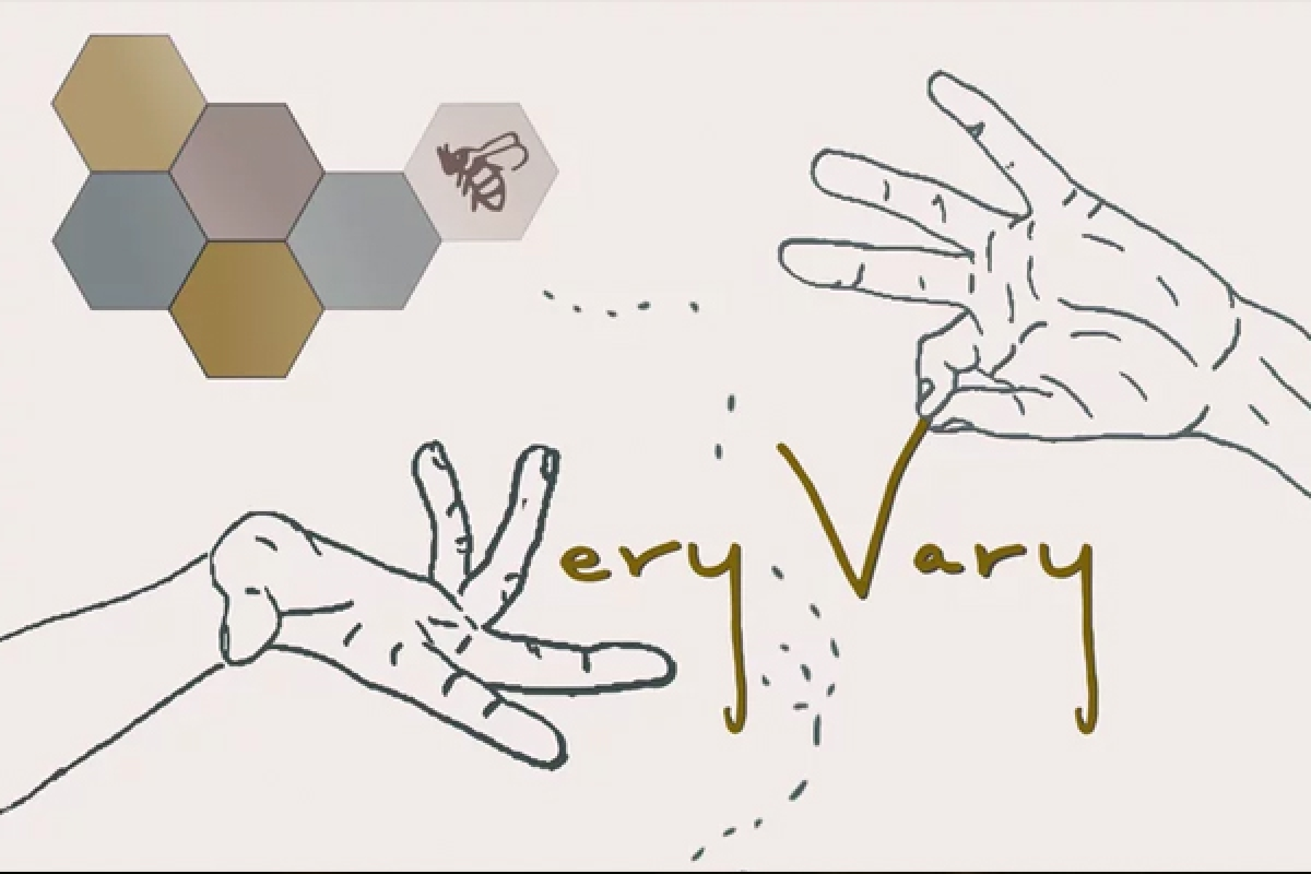 "Molly Heller presents new work, ""very vary"", sponsored by loveDANCEmore"