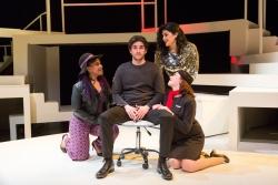 Department of Theatre presents Stephen Sondheim's