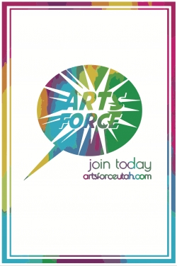 Connect with ArtsForce this fall!