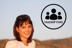 MAGNIFYING, No. 11: Paula Lee