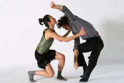 Salt Dance Fest Brings Fresh Perspectives, talent to the School of Dance