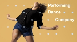 Performing Dance Company Takes the Stage this October
