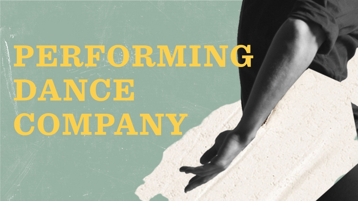Performing Dance Company brings fresh choreography to the stage