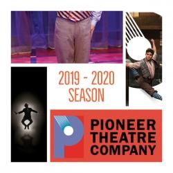 Pioneer Theatre Company announces 2019 - 2020 season