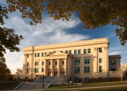 The U ranks as best Music School for Veterans in Utah