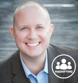 MAGNIFYING, No. 10: Seth Keeton