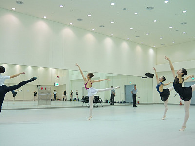 The First International Ballet Summer Intensive Wraps up with Tremendous Success