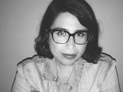 MAGNIFYING No. 26: Paloma Martinez, Department of Film & Media Arts Morales Fellow