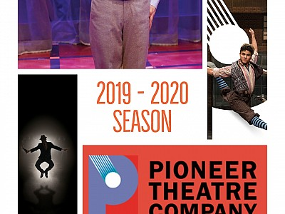 Pioneer Theatre Company announces 2019 - 2020 season
